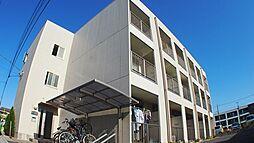 アンプルールフェールYAHAGI II[3階]の外観