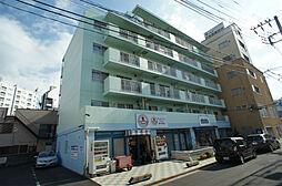 藤崎ビル[405号室]の外観
