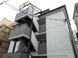 スカイラーク[4階]の外観
