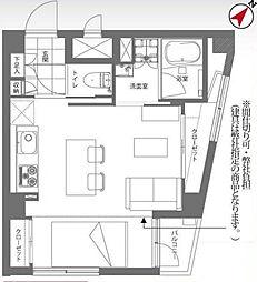 新規リフォーム済み家具付セントヒルズ清水橋