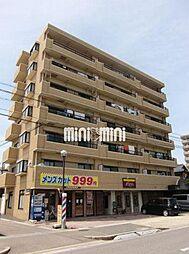 APPLE TOWN SAKURAI[3階]の外観