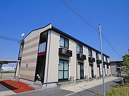 JR桜井線 三輪駅 徒歩15分の賃貸アパート