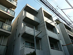 ドルフィン西新宿[0303号室]の外観
