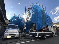 東京都東村山市富士見町4丁目