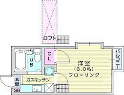 長町駅 2.8万円