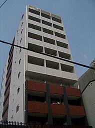 エステムプラザ京都烏丸五条[11階]の外観