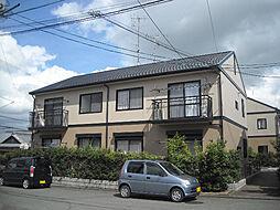 テクノハイツ藤 ABC棟[1階]の外観