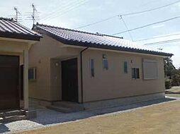 [一戸建] 宮崎県宮崎市吉村町 の賃貸【/】の外観