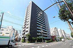 シティハウス田端10階