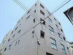 ヴィラ墨田[3階]の外観
