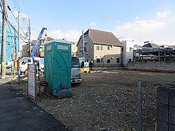 神奈川県川崎市中原区上平間241-1