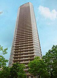 パークシテ武蔵小杉ステーションフォレストタワー