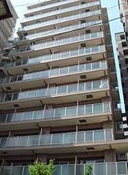 Daffitto横濱台町(旧ベルフェリーク横濱台町)[8階]の外観