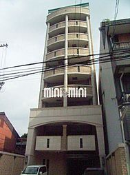 COSMO III[3階]の外観