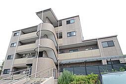 愛知県名古屋市緑区水広3丁目の賃貸マンションの外観