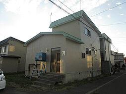 [一戸建] 北海道札幌市北区太平二条4丁目 の賃貸【/】の外観