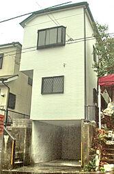 神奈川県横浜市港南区上永谷3丁目