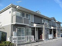 サンフロール神戸北1[2階]の外観