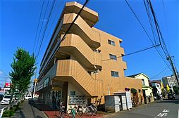 小峯ビル[4階]の外観