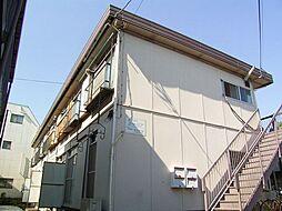 あけぼのユートピア[2階]の外観