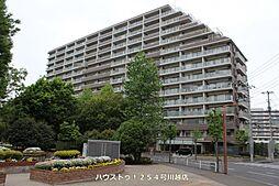 ライオンズステージ上福岡