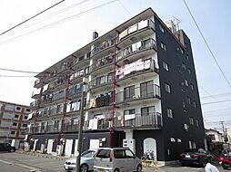 埼玉県さいたま市緑区東浦和7丁目の賃貸マンションの外観