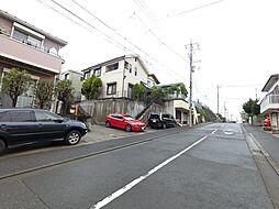 神奈川県横浜市青葉区柿の木台