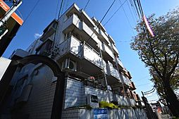 グレイス桜[1階]の外観