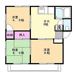西所沢駅 6.2万円