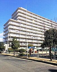 サニータウン羽倉崎駅前3番街