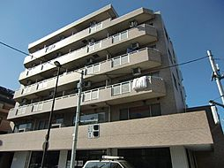 ルート立川[3階]の外観