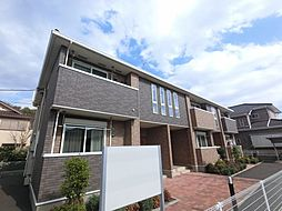 JR総武本線 八街駅 徒歩20分の賃貸アパート