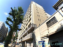 KAISEI新神戸第2WEST[8階]の外観
