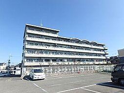 マンションナシマ[2階]の外観