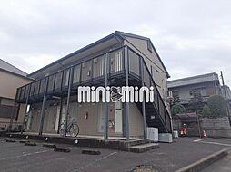 エトワール勝川[1階]の外観