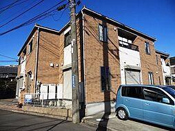 グランシプレ湘南[1階]の外観