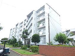 厚木岡田団地4号棟
