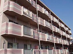 ロイヤルマンション[105号室]の外観