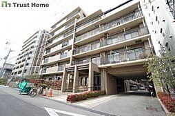 コスモ神戸上沢駅前