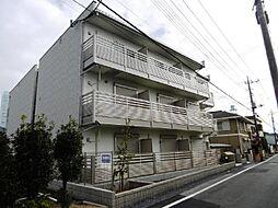 コンフォート桜木[1階]の外観