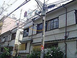 孔雀ハウス[3階]の外観