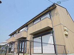 兵庫県神戸市長田区重池町1丁目の賃貸アパートの外観