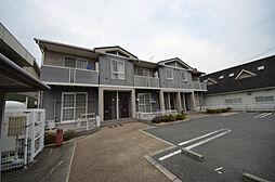 レジデンス東蒲田[2階]の外観