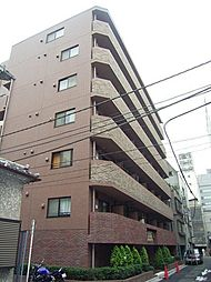 トーシンフェニックス日本橋兜町壱番館[4階]の外観