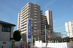 高尾パークハイツA棟4階 高尾駅歩1分