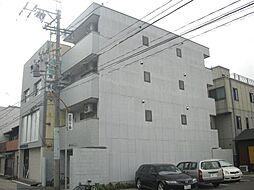 コートハウスI[4階]の外観