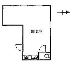 Osaka Metro長堀鶴見緑地線 西大橋駅 徒歩2分の賃貸店舗事務所