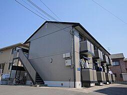 近鉄奈良線 近鉄奈良駅 バス9分 南方町下車 徒歩4分の賃貸アパート