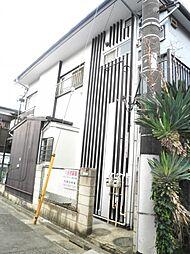 江連ハウス[1階]の外観
