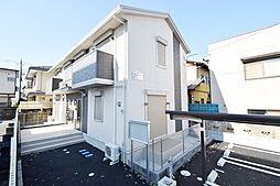 [テラスハウス] 埼玉県川越市砂新田2丁目 の賃貸【/】の外観